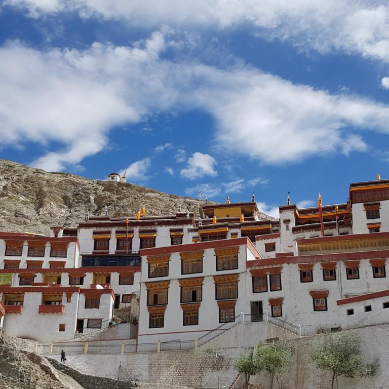 Rizgong Monastery, Ladakh
