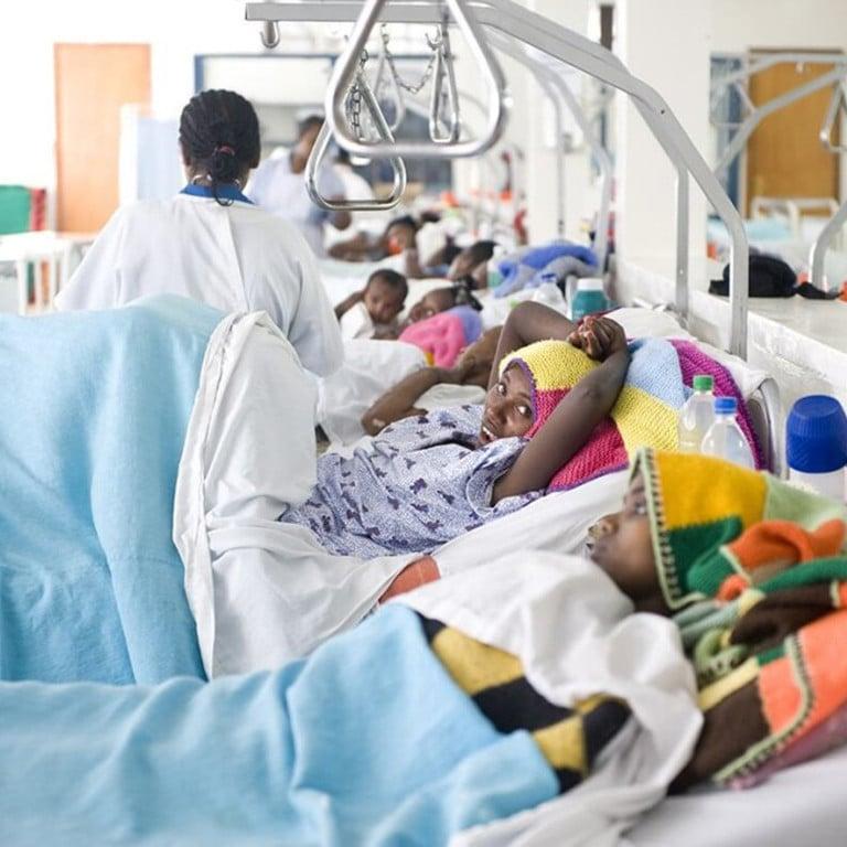 Hamlin Fistula Hospital, Addis Ababa, Ethiopia