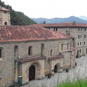 Santa Toribio de Liebana Monastery - Potes