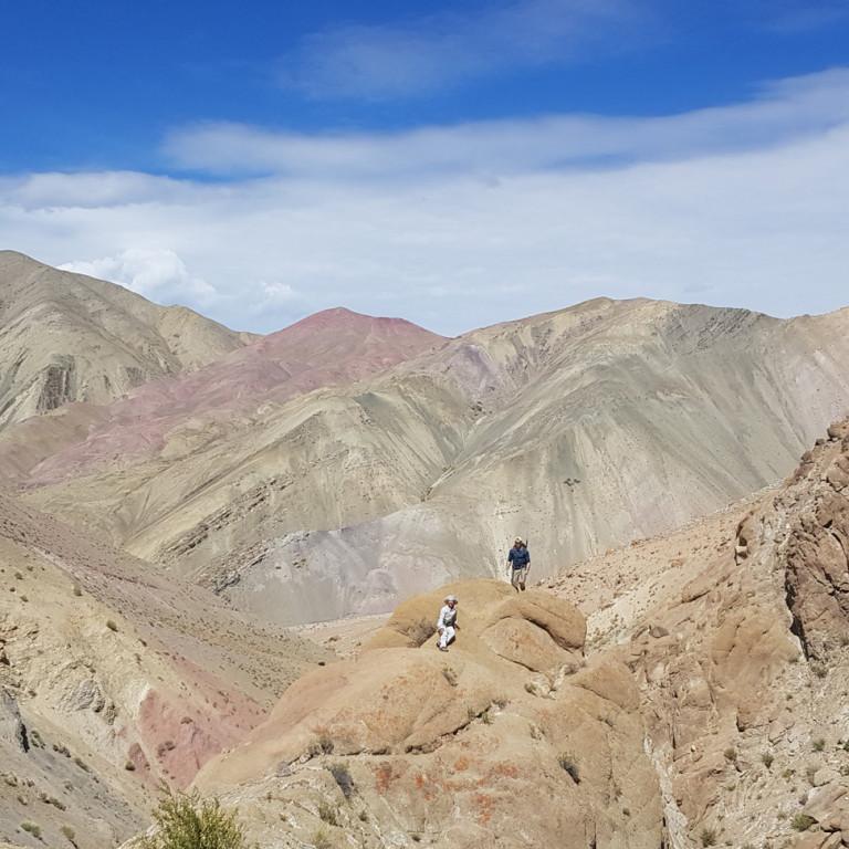 Hiking the High Monasteries of Ladakh, Day 3 of the trek