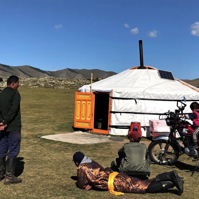 Host Family, Nomadic life, Mongolia