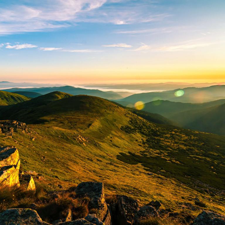Carpathian Trails