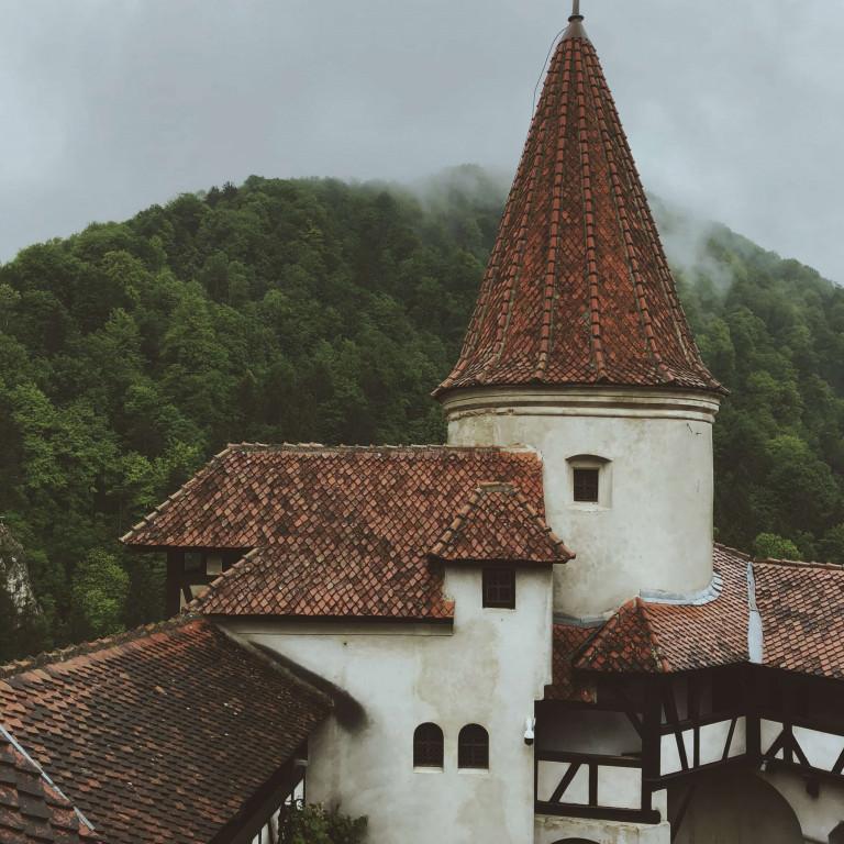 Viscri-Transylvania-Romania