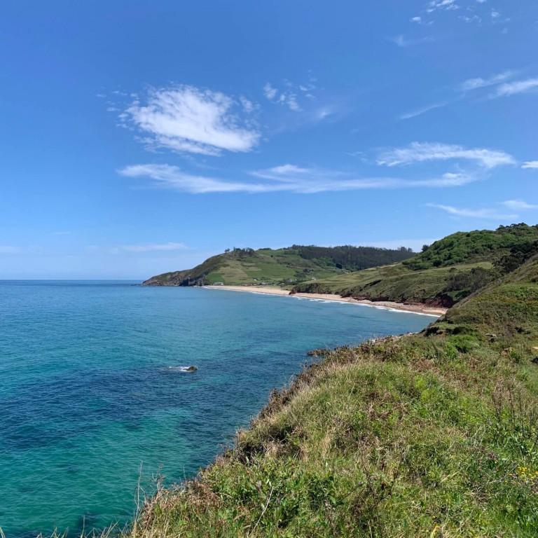 Asturias Coastline
