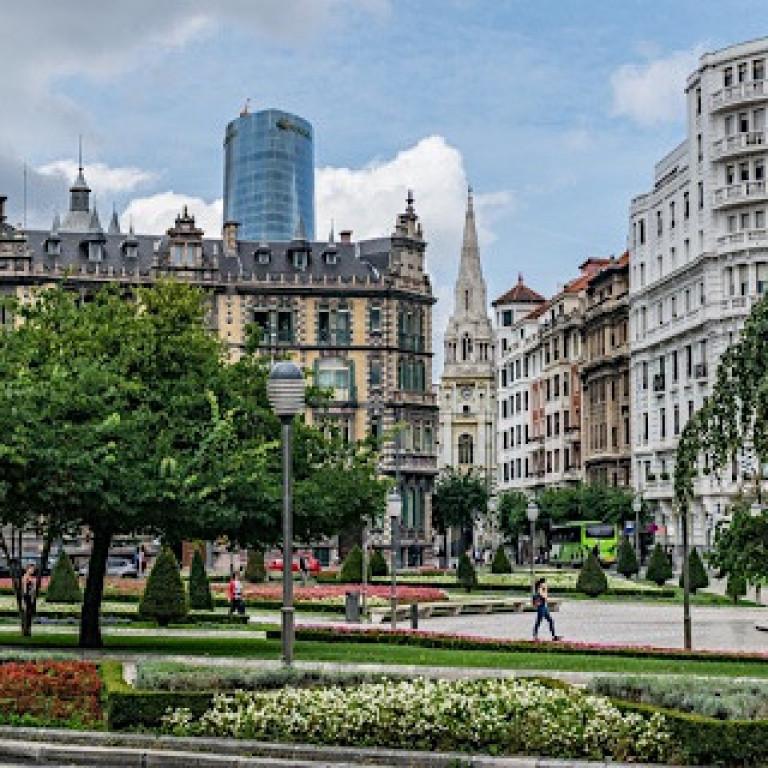 Bilbao City Centre